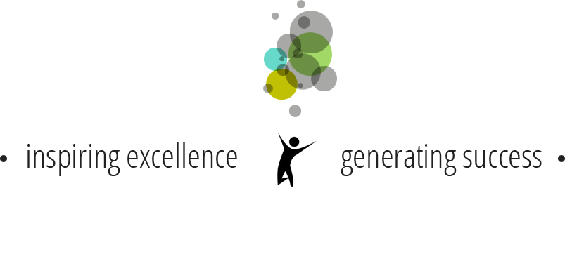 inspiring excellence - generating 			success