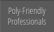 Dr. Marlow is a poly-friendly professional